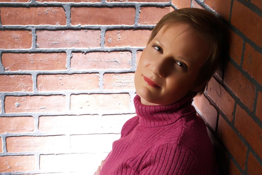 Jill Amy Rosenblatt author of The Fixer crime novels
