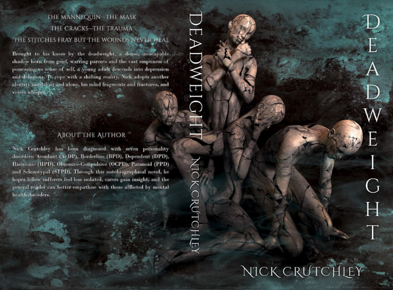 Deadweight by Nick Crutchley