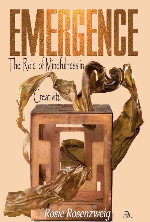 emergence the role of mindfulness in creativity reviewed by jeffrey hatcher
