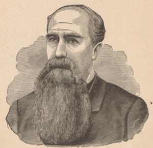 anti-masturbation remedy Nervine inventor S.A. Richmond
